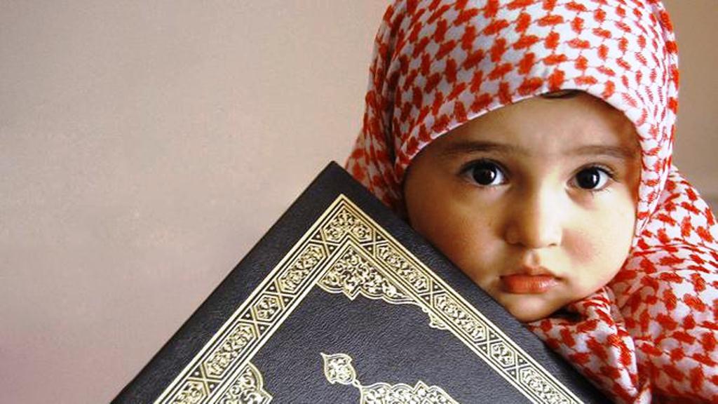 Tips Menjadikan Anak Hafidz Alquran Republika Online